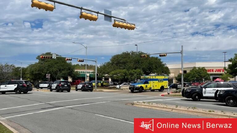 سي - مقتل ثلاثة أشخاص في اطلاق نار بتكساس الأمريكية