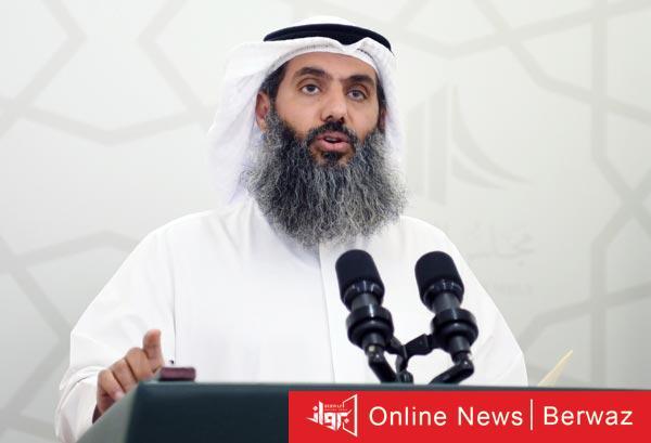 صالح المطيري 3 - طلب تشكيل لجنة تحقيق برلمانية لتعزيز نزاهة أعضاء مجلس الأمة