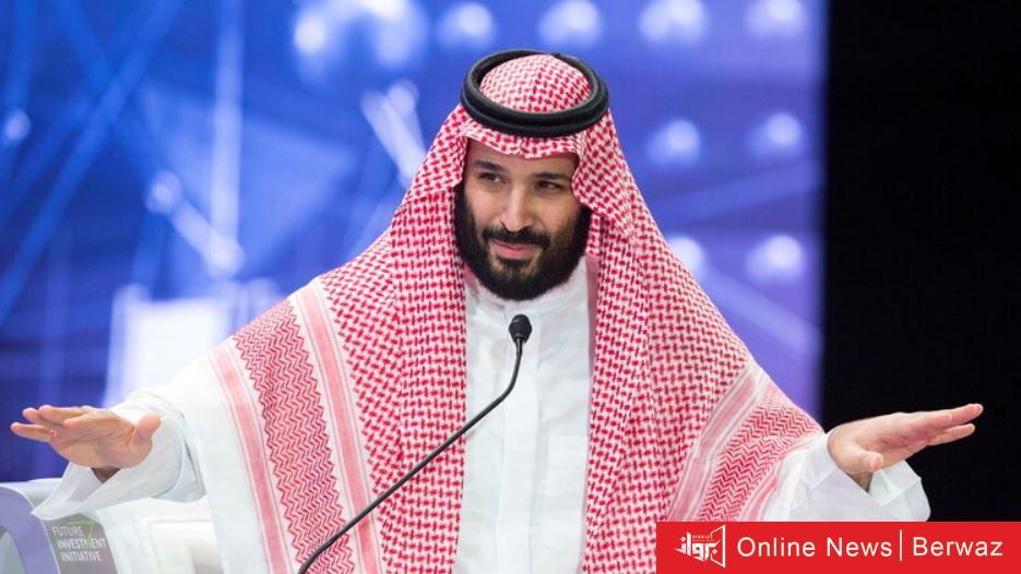 صث - ولي العهد السعودي بن سلمان يدعو الحوثيين لوقف إطلاق النار والتفاوض
