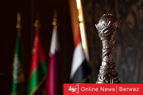 كأس خليجى 25 - إقامة بطولة خليجى 25 فى العراق على أن تكون الكويت البديل