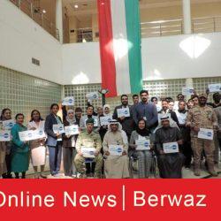 العازمى: لجنة الشكاوى تصدر مشروعاً بقانون مساواة المعلمين الكويتيين