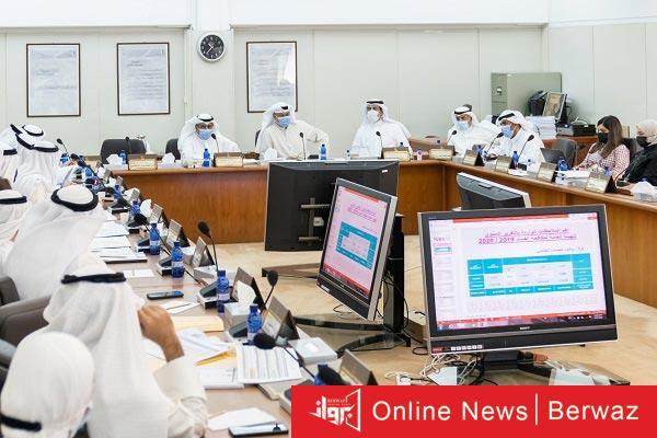 لجنة الميزانيات والحساب الختامي - لجنة الميزانيات بالبرلمان تناقش الحساب الختامي لهيئة الاتصالات