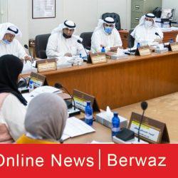 وزير الداخلية يستقبل القيادات الوطنية ويؤكد دعم الهيئات الوطنية