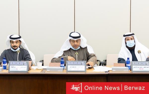 لجنة شؤون التعليم والثقافة - اللجنة التعليمية تناقش تعديلات قانون الإعلام المرئي والمسموع والمطبوع
