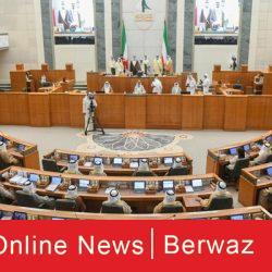 رئيس مجلس الوزراء يقوم بزيارة إلى الرئاسة العامة للحرس الوطني