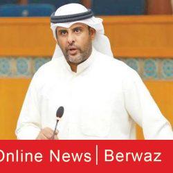 رئيس حكومة الوحدة الوطنية الليبية في ضيافة سمو الشيخ صباح خالد