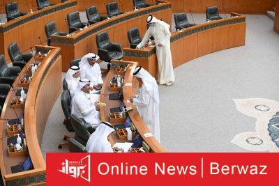 1039465 1 400x267 - نواب في مقاعد الوزراء قبل إنطلاق جلسة الأمة بدقائق