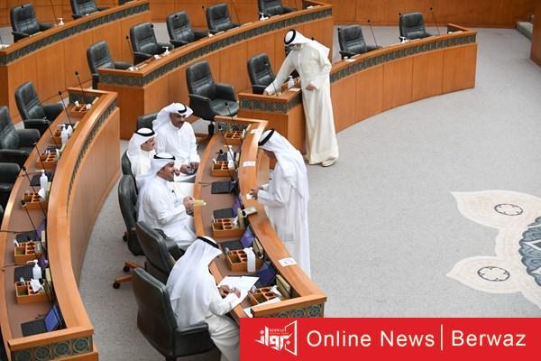 1039465 1 - نواب في مقاعد الوزراء قبل إنطلاق جلسة الأمة بدقائق