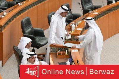 1039465 2 400x267 - نواب في مقاعد الوزراء قبل إنطلاق جلسة الأمة بدقائق