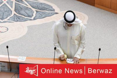 1039465 4 400x267 - نواب في مقاعد الوزراء قبل إنطلاق جلسة الأمة بدقائق