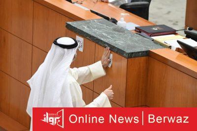 1039465 5 400x267 - نواب في مقاعد الوزراء قبل إنطلاق جلسة الأمة بدقائق