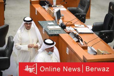 1039465 6 400x267 - نواب في مقاعد الوزراء قبل إنطلاق جلسة الأمة بدقائق