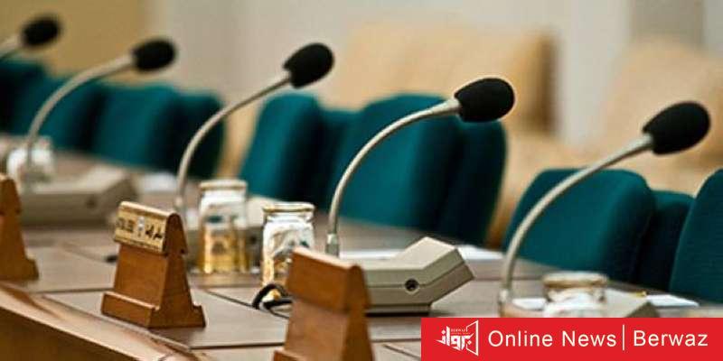 926932 - تعمير فيلكا وتعديل التوقيت الزمني ساعتين صيفا على طاولة «التشريعية» البرلمانية الاثنين