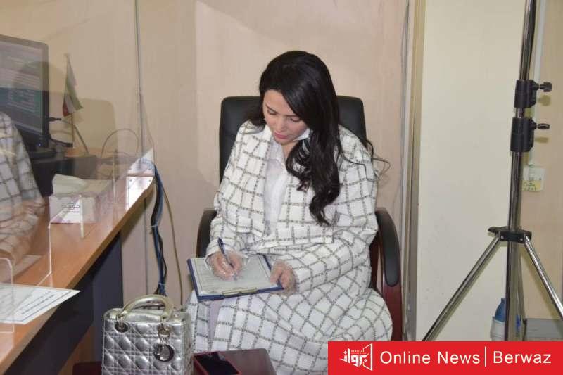 941308 - ختام اليوم التاسع من الإنتخابات التكميلية بتقدم 8 مرشحين