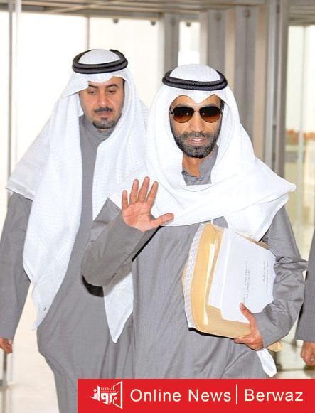 BC99D22C F874 4B65 873D 43A2FF3057A6 - عبيد الوسمي يعلن رسميا عن خوضه انتخابات مجلس الأمة