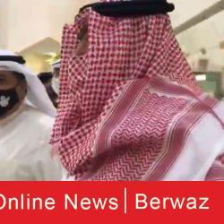 عبد العزيز شعيب يعود لمنصبه بوزارة الشؤون.. بعد تبرئته
