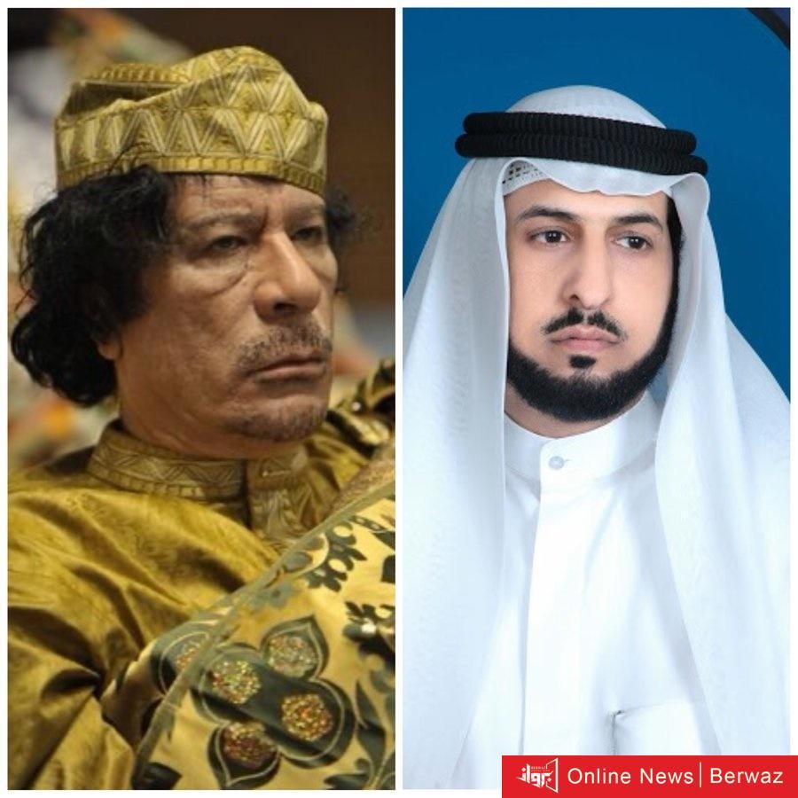 Ez5LKXBX0AA Lyk - السجن المؤبد لحاكم المطيري في قضية «خيمة القذافي»