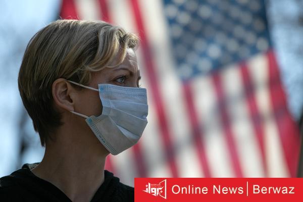 USA and vaccine - أمريكا تصرح للحاصلين على التطعيم الكامل بعدم إرتداء الكمامات