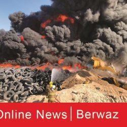 صعود النفط الكويتي إلى 64,53 دولار للبرميل