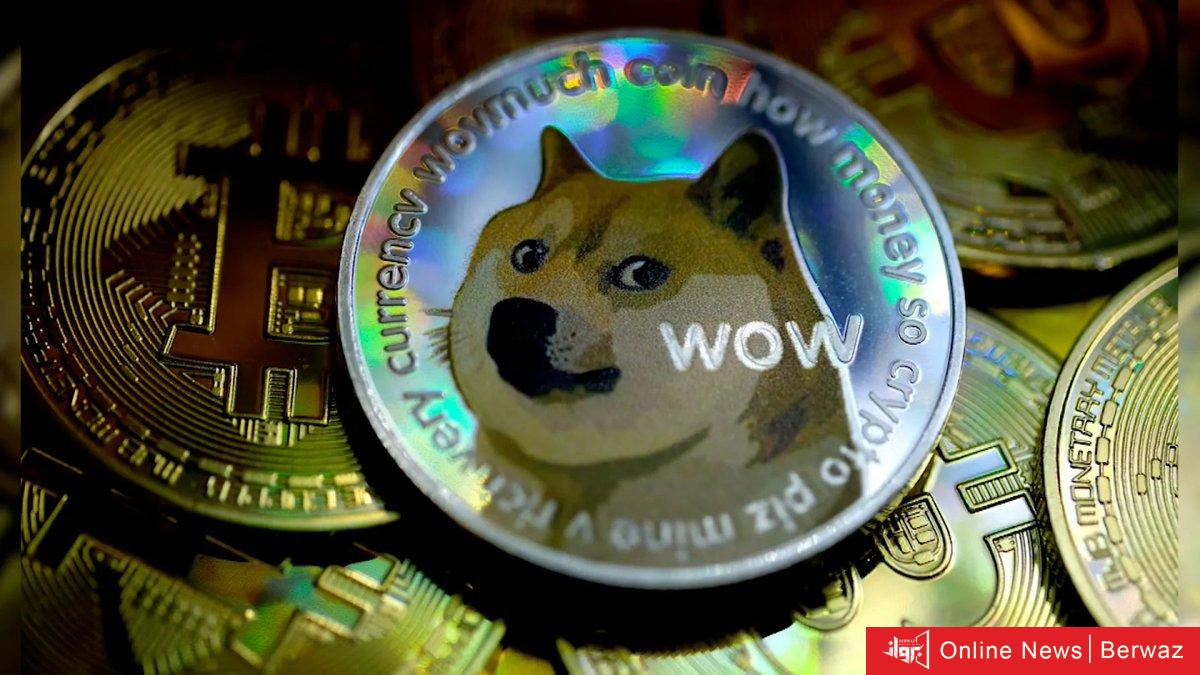 "image 1 3 - عملة دوجكوين تتحول من ""مزحة"" لمنافس قوي للبيتكوين بقيمة 50 مليار دولار"