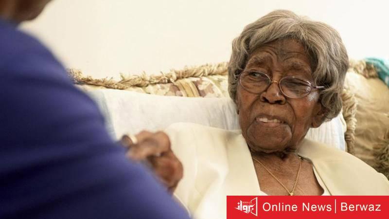image 4 1 - رحيل معمرة أمريكا عن عمر ناهز ١١٦ عام لتترك خلفها ١٠٠ حفيد