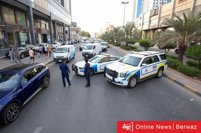 kwait - القبض على محتال أوهم ضحاياه بتخصيص جواخير مقابل أموال