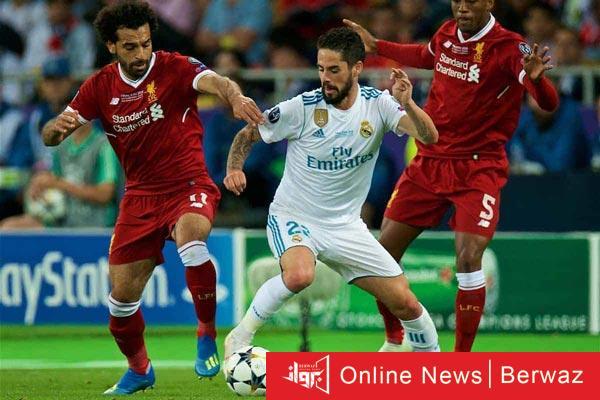 real madrid vs liverpool - ريال مدريد يفوز على ليفربول في ربع نهائي دوري أبطال أوروبا
