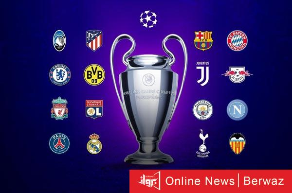 uefa champions league - أندية أوروبا الكبرى تنقلب على الإتحاد الأوروبى وتنظم بطولة منفصلة
