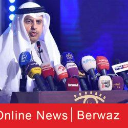 زيارة رئيس مجلس الوزراء إلى مقر القوة البرية الكويتية الشمالية