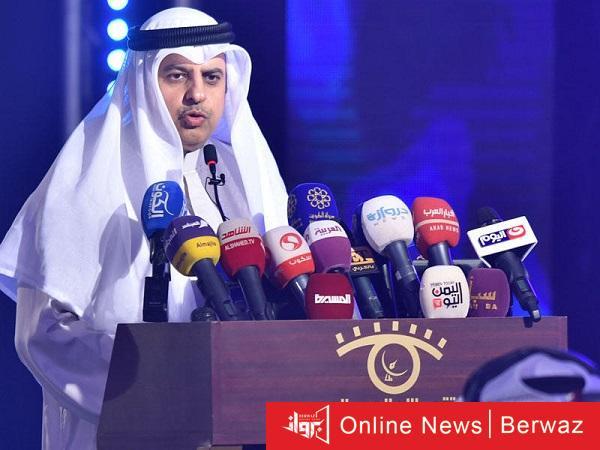 الأمين العام للملتقى الإعلامي العربي - إنطلاق فعاليات الملتقى الاعلامي العربي بنهاية الشهر الجارى إفتراضياً