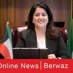 زيارة تفقدية لوزير الدفاع الكويتى إلى مقر هيئة العمليات والخطط