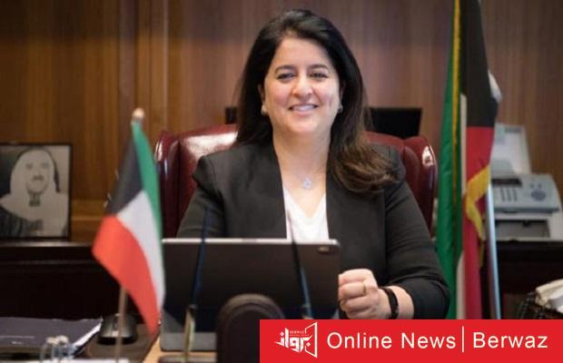 الدكتورة رنا الفارس - الإتصالات توقع عقد تطوير وصيانة مع شركة نوكيا بقيمة 2.7 مليون دينار