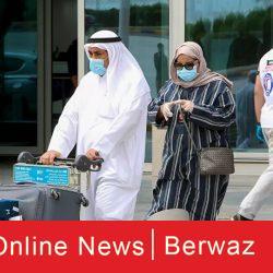 توقيع إتفاقية تعاون بين وزارة الإعلام الكويتية وجمعية الصحافيين