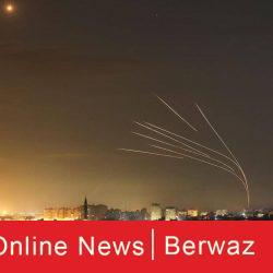 عاجل: كتائب القسام تطلق أكثر من 100 صاروخا على بئر السبع وسديروت