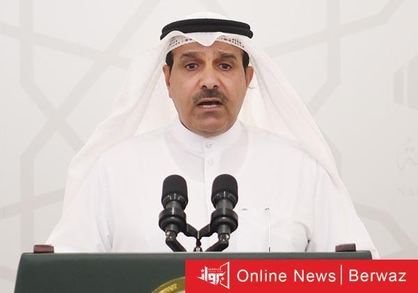 مرزوق الخليفة - الخليفة: لجنة الداخلية والدفاع لم تعقد اجتماعها اليوم لعدم اكتمال النصاب