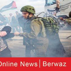 576 250x250 - إرتفاع ضحايا اشتباكات بين الفلسطينيين وقوات الاحتلال في أنحاء متفرقة من الضفة الغربية