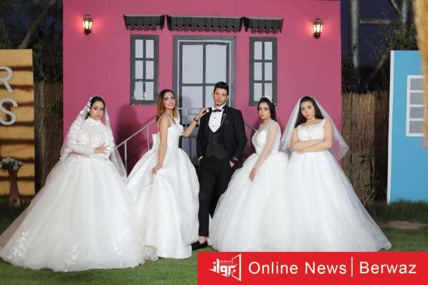 608bc97f4c59b734942be788 - شاب مصري يكشف حقيقة زواجه من 4 فتيات في ليلة واحدة