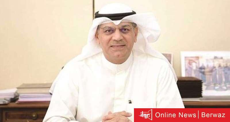 946832 - الغانم يختار اللوغانى  أمينا عاما لـ مجلس الأمة