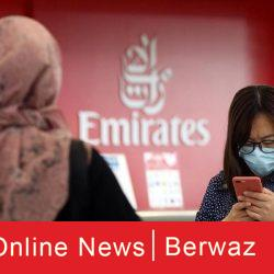 UAE coronavirus 250x250 - الإمارات تعلن تعليق دخول القادمين من بعض الدول للحد من إنتشار الكورونا
