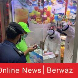تعازي أميرية كويتية حارة لخادم الحرمين الشريفين بوفاة والدة محمد بن عبدالرحمن