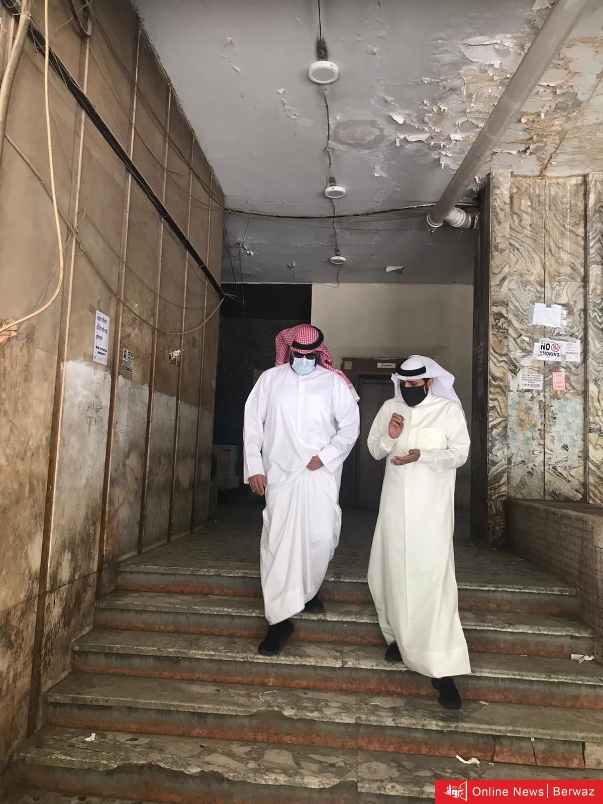 """cats - الشيخ طلال الخالد الصباح يوجه 3 إنذارات جديدة في """"القبلة"""""""