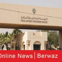 الكويت تنقل 40 طنا من المساعدات إلى فلسطين