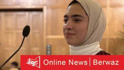 القراشي 3 400x225 - الكويتية فاطمة القراشي تحصد لقب أفضل متحدث على مستوى العالم