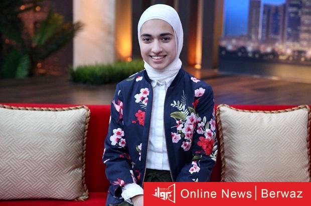 القراشي - الكويتية فاطمة القراشي تحصد لقب أفضل متحدث على مستوى العالم