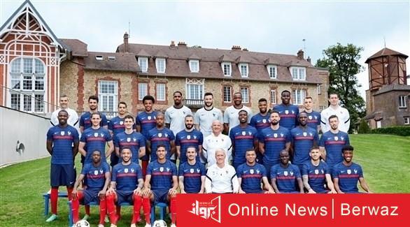 20216894652227IN - فرنسا تلاعب بلغاريا ضمن أبرز المباريات العربية والعالمية اليوم الثلاثاء
