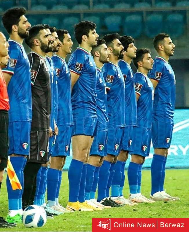 973014 - مدرب منتخب الكويت يكشف عن خطة خاصة للمواجهة المرتقبة مع الأردن غدا