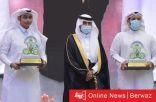 طبيب كويتي يفوز بجائزة أفضل طبيب بيطري في الخليج