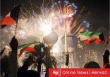 تنظيم إحتفالية كويت السلام بقلوب عربية بمناسبة الأعياد الوطنية
