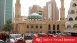 سرقة إمام مسجد في منطقة شرق ومؤذن في الفروانية