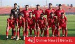 البحرين تفقد حلم التأهل إلى أولمبياد طوكيو 2020